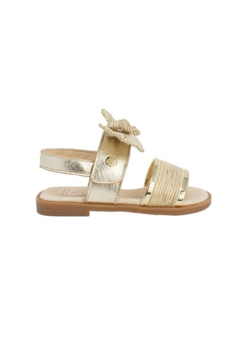 ANDANINES | Sandals | 211455CHAMPAGNE