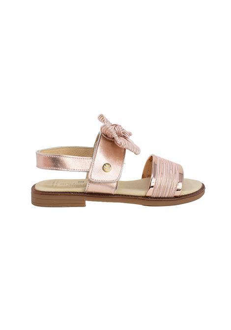 ANDANINES | Sandals | 211455RAME