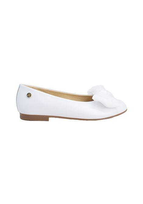 Ballerina Elegant Fiocco ANDANINES | Ballerine | 211676BLANCO
