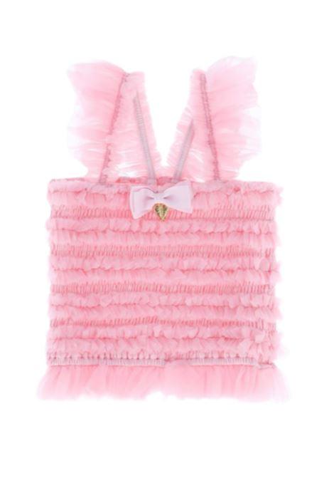 Maglia Bambina Georgia Fairy Pink ANGEL'S FACE | Maglie | GEORGIAFAIRY PINK