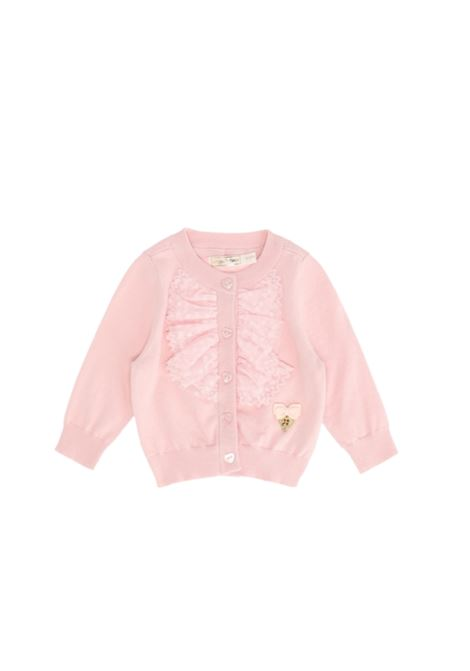 Cardigan Polly Baby Ballet Pink ANGEL'S FACE | Cardigan | POLLY BABYBALLET PINK