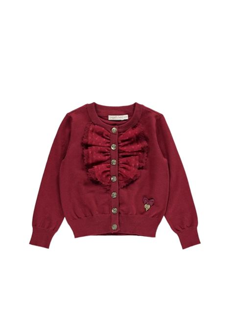 ANGEL'S FACE | Cardigan | POLLY VROSSO