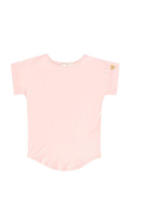 T-Shirt Bambina Wendy Ballet Pink ANGEL'S FACE | T-shirt | WENDYBALLET PINK