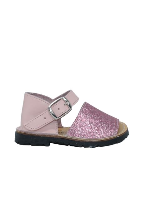 Minorchina Glitter Pink ANGELITOS | Minorchine | 197ROSA