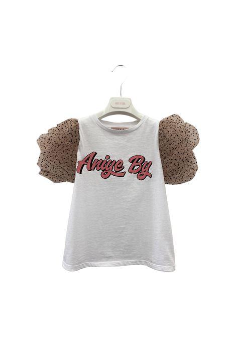 T-Shirt Maty Bambina ANIYE BY GIRL | Maglie | 11503001898