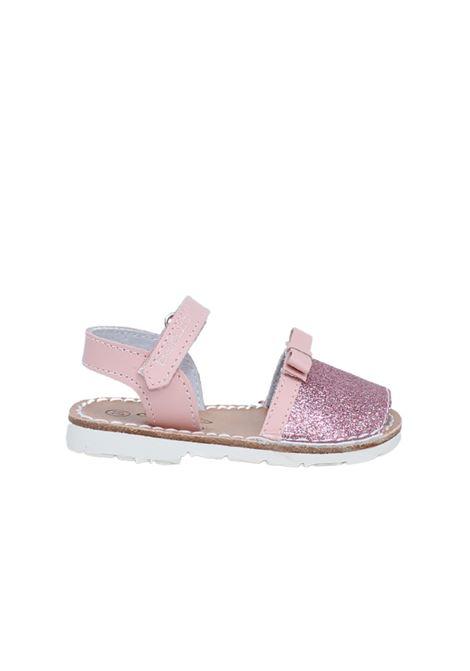 Minorchina Glitter Pink BALDUCCI | Minorchine | CITA4451B13301