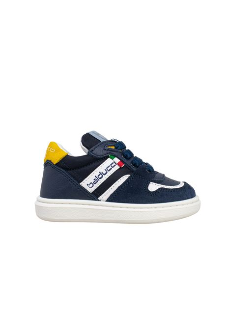 Sneakers SP English BALDUCCI | Sneakers | MSPO3602B13356