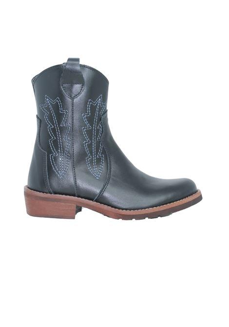CARROTS | Boots | TX188NERO