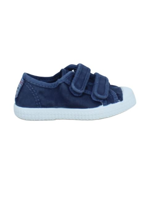 CIENTA |  Canvas shoes | 78777M84