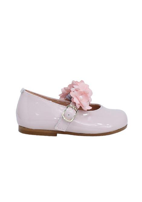 Ballerina Flowers e Perle CLARYS | Ballerine | 1168ROSA