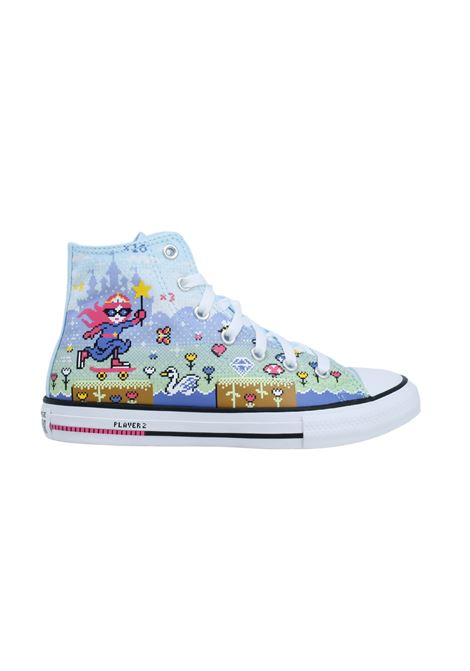 Converse Bambina Player 2 CONVERSE KIDS | Sneakers | 670170CMULTICOLOR