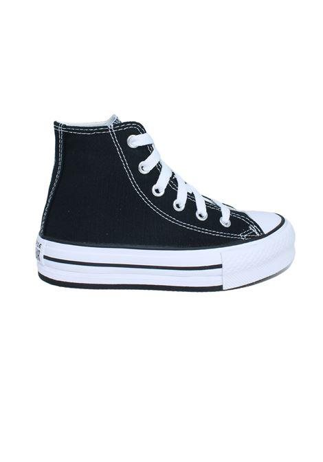 CONVERSE KIDS | Sneakers | 671107NERO