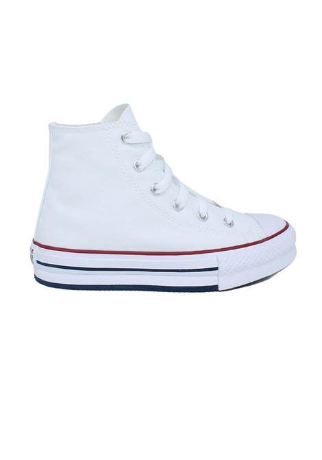 CONVERSE KIDS | Sneakers | 671108CBIANCO