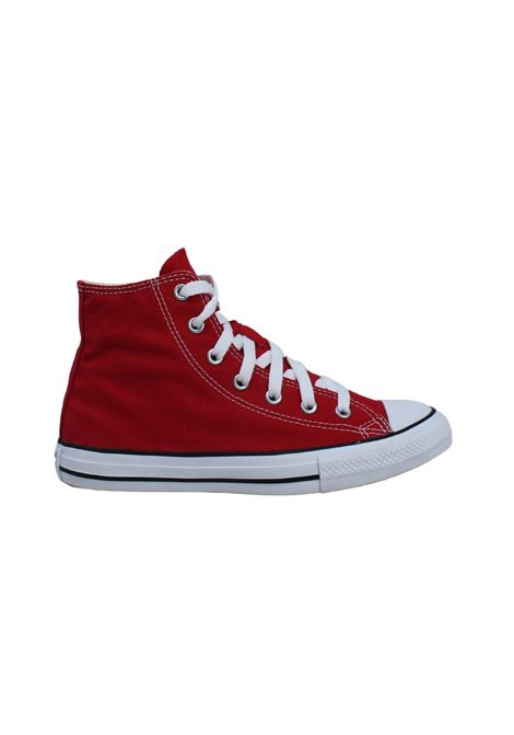 Converse Bambina Red CONVERSE KIDS | Sneakers | 3J232CROSSO