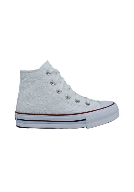 CONVERSE KIDS | Sneakers | 671104CBIANCO