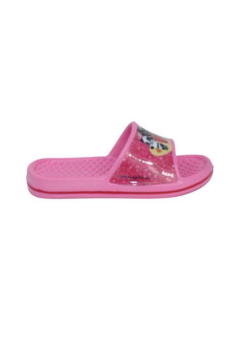Ciabatta Bing Pink, EASY SHOES   Ciabatte   BIN210511ROSA