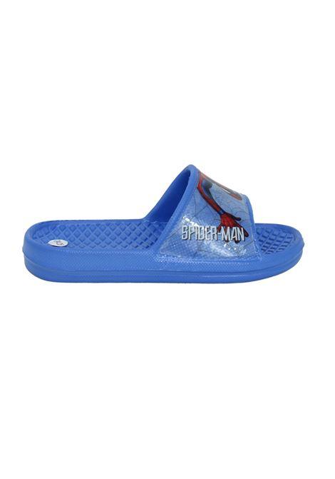 EASY SHOES | Flip Flop | SM13510BLU