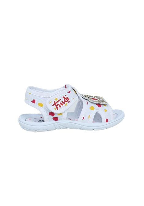 EASY SHOES | Sandals | TRU4370BIANCO