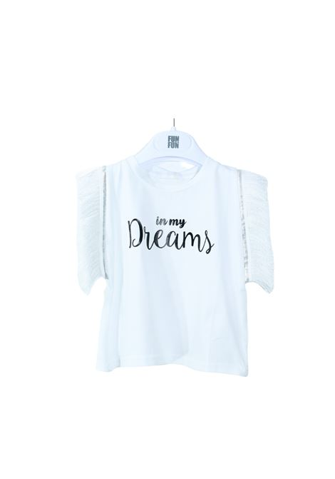 FUN&FUN | T-shirt | FNBTS7998041