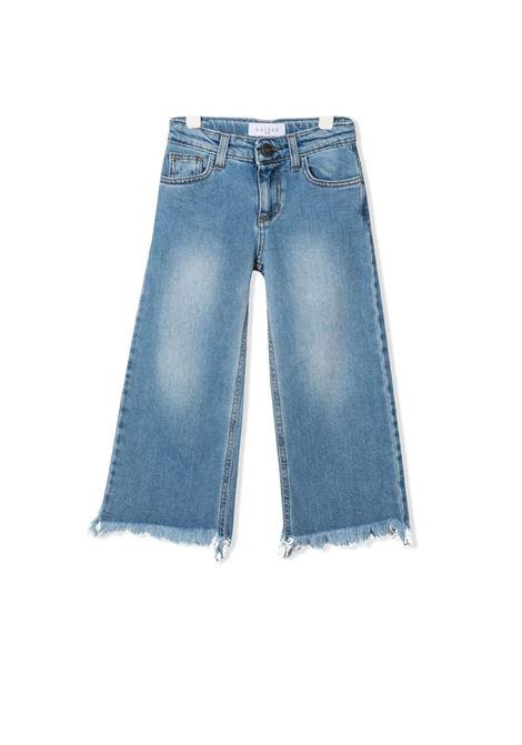 GAËLLE PARIS KIDS | Trousers | 2746D0423DENIM