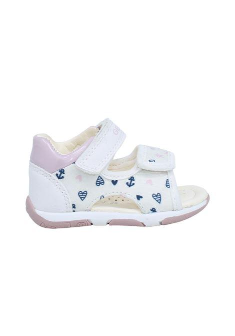 GEOX KIDS | Sandals | 6995ROSA