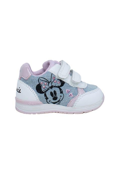 GEOX KIDS | Sneakers | B150LC01385CA41Z