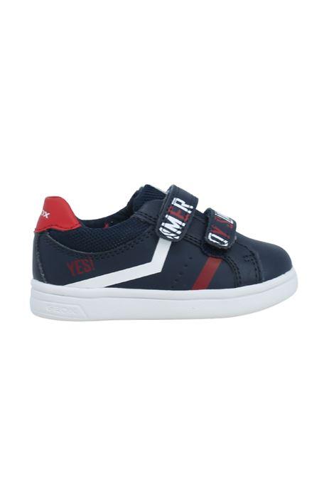 Sneakers Bambino DjSum GEOX KIDS | Sneakers | B152CB054FUC0735