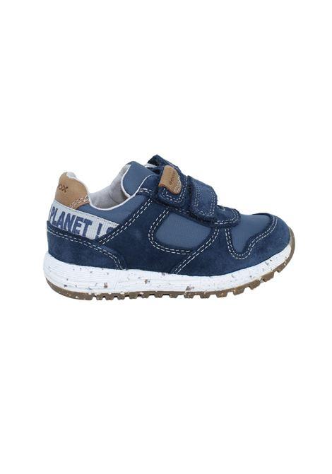 Sneakers Bambino Alben GEOX KIDS | Sneakers | B153CB022FUC0700