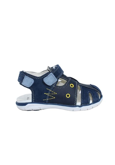 Ragnetto Bambino Sport GEOX KIDS | Ragnetti | B154LB02285C4002