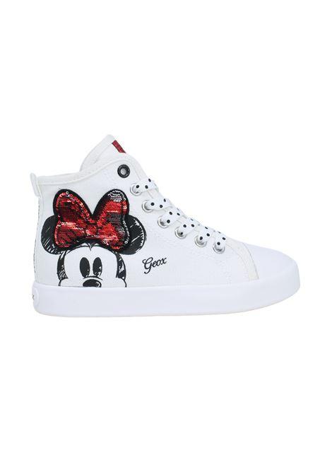 GEOX KIDS | Sneakers | J0204F00010C0644