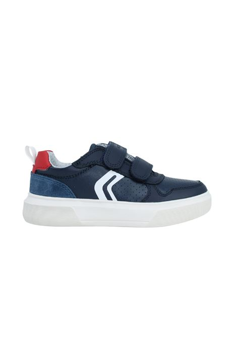 Sneakers Bambino Nettuno GEOX KIDS | Sneakers | J15AWC0BU85C0735