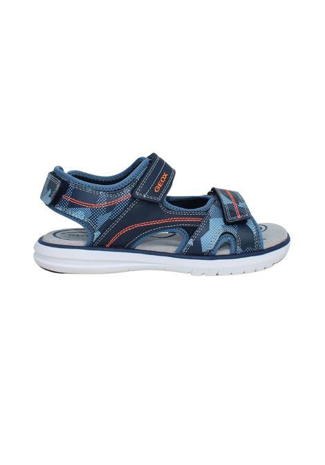 GEOX KIDS | Sandals | J15DRD01504C659