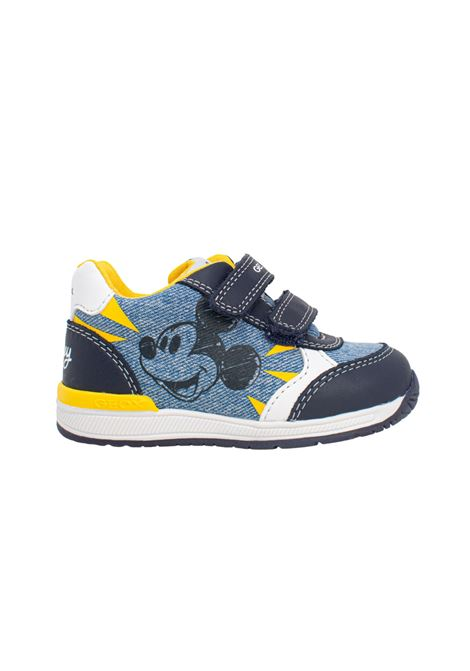 Sneakers Bambino Michey GEOX KIDS | Sneakers | B150RC01385C4277