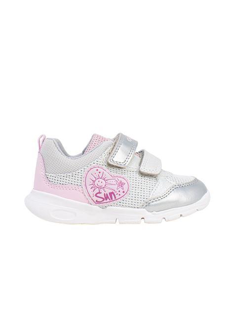 Sneakers Bambina Sun GEOX KIDS | Sneakers | B15H8C0M2BCC0566