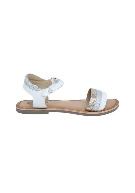 Sandalo Bambina White Ixonia GIOSEPPO KIDS | Sandali | 62499BIANCO