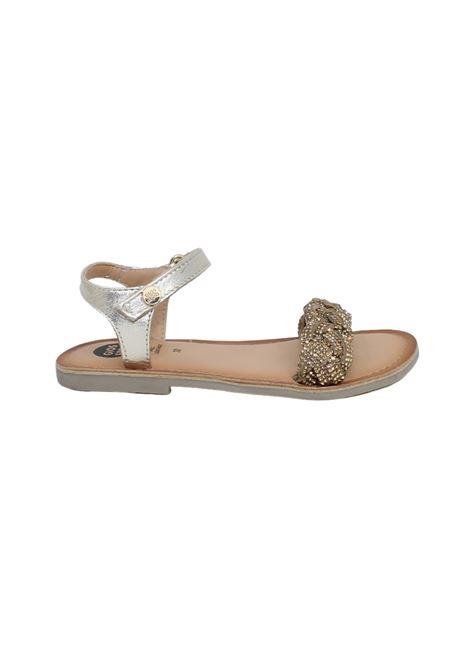 GIOSEPPO KIDS | Sandals | 62560ORO