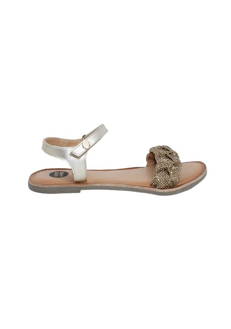 Sandalo Bambina Gold Tripp GIOSEPPO KIDS | Sandali | 62983ORO
