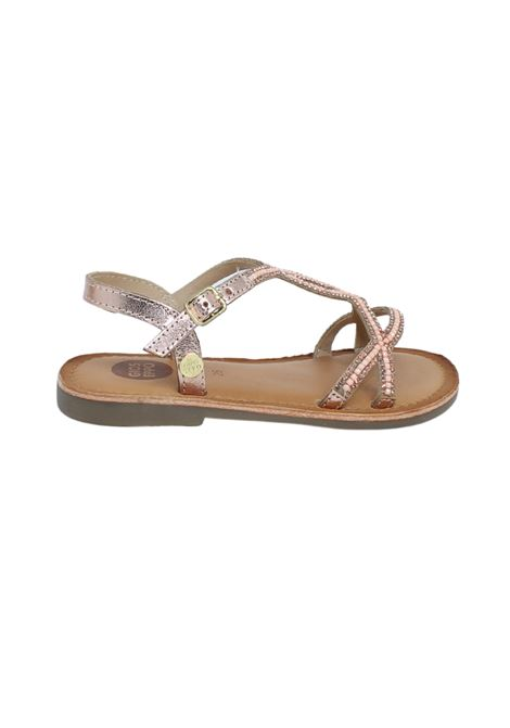 GIOSEPPO KIDS | Sandals | 62986RAME