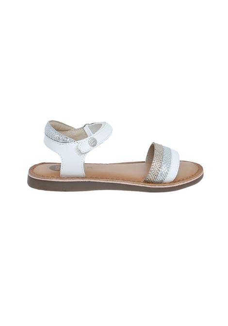 Sandalo Bambina White Soulor GIOSEPPO KIDS | Sandali | 62989BIANCO