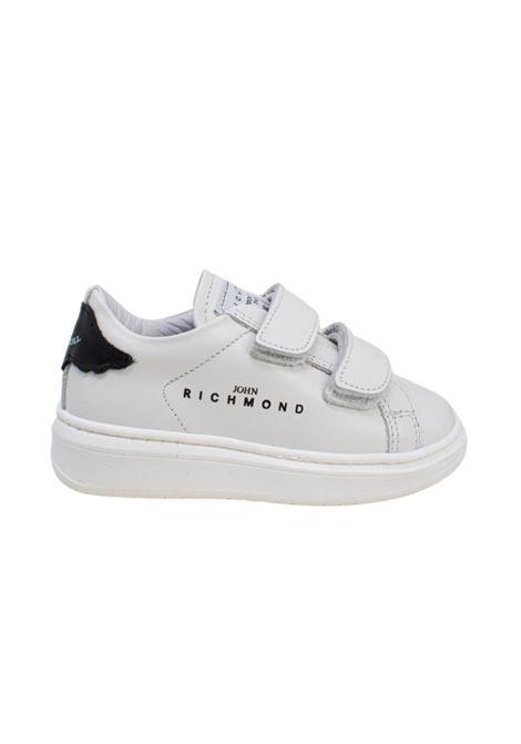 Sneakers Bambino Rock And Roll JOHN RICHMOND KIDS | Sneakers | 11306BIANCO