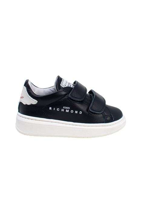 Sneakers Bambino Rock And Roll JOHN RICHMOND KIDS | Sneakers | 11306BLU