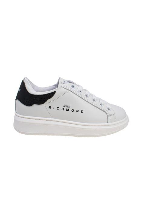 Sneakers Bambino Rock And Roll TEEN JOHN RICHMOND KIDS | Sneakers | 11307BIANCO