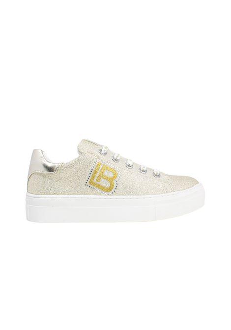 LAURA BIAGIOTTI KIDS   Sneakers   7040PLATINO