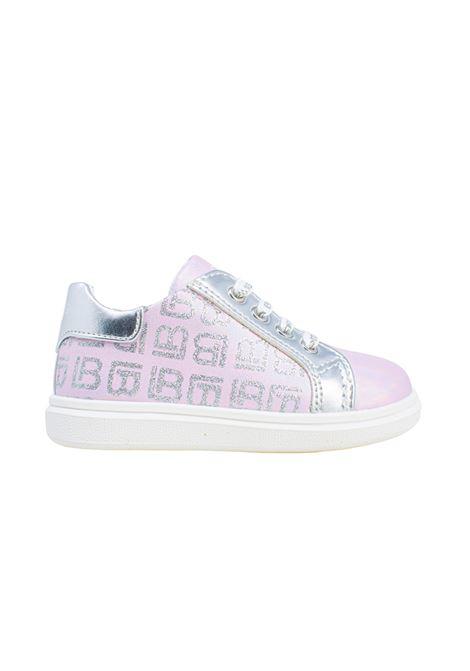 LAURA BIAGIOTTI KIDS   Sneakers   7421ROSA