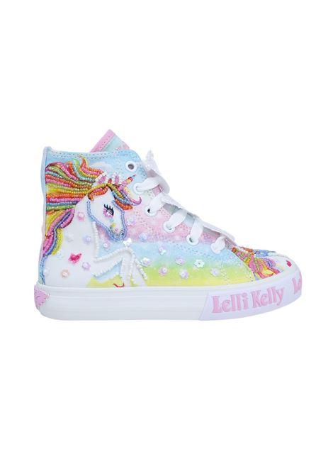LELLI KELLY | Sneakers | LK9099BIANCO