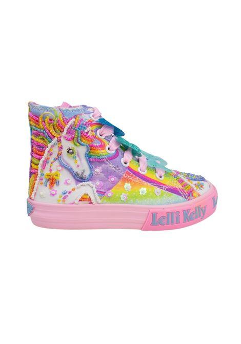 LELLI KELLY | Sneakers | LK9099MULTICOLOR