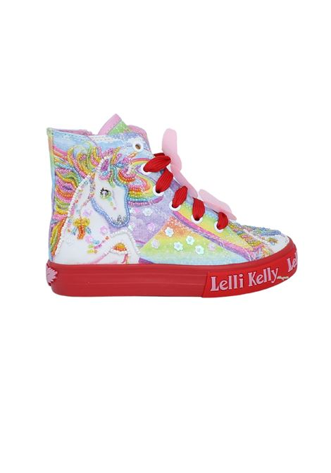LELLI KELLY | Sneakers | LK9099ROSSO