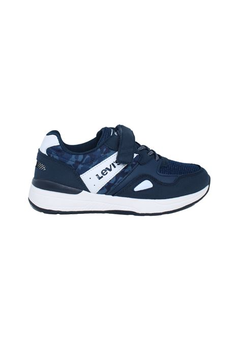 Sneakers Bambino Boston LEVI'S KIDS | Sneakers | VBOS0030TBLU