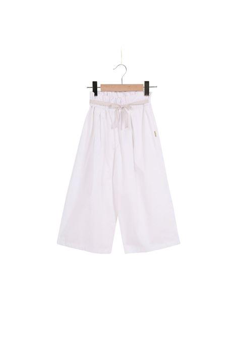 LIU-JO JUNIOR | Trousers | GA1143T591910601