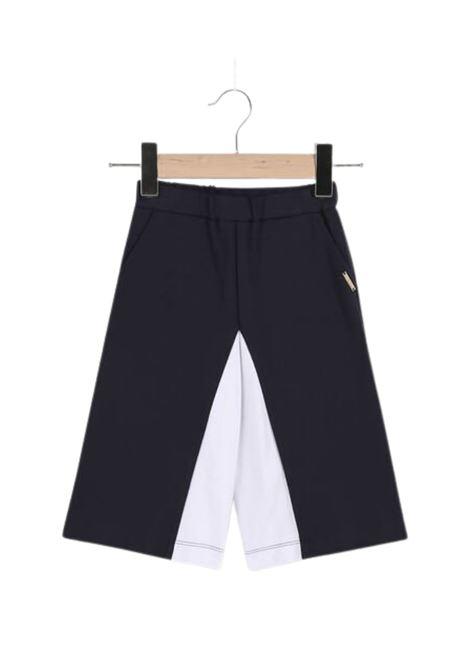 Pantalone Bambina Midnight LIU-JO JUNIOR | Pantaloni | KA1016J586309D85